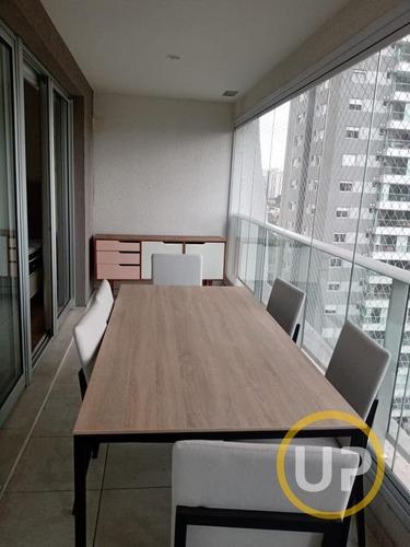Imagem 1 de 15 de Apartamento Em Itaim Bibi  -  São Paulo - 9218