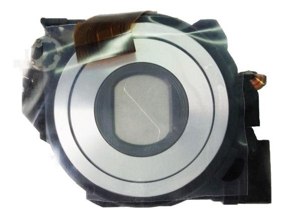 Bloco Ótico Lente Camera Sony Dsc W350