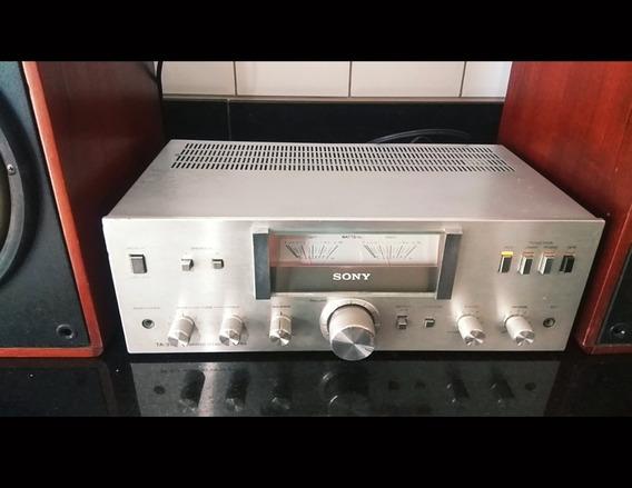 Amplificador Sony Ta 313/pionner/sansui/techinics/marantz/cc