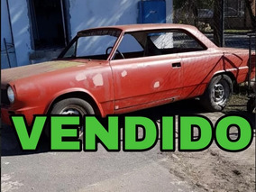 De Coleccion Ika Torino 380 W Año 1968 Original !