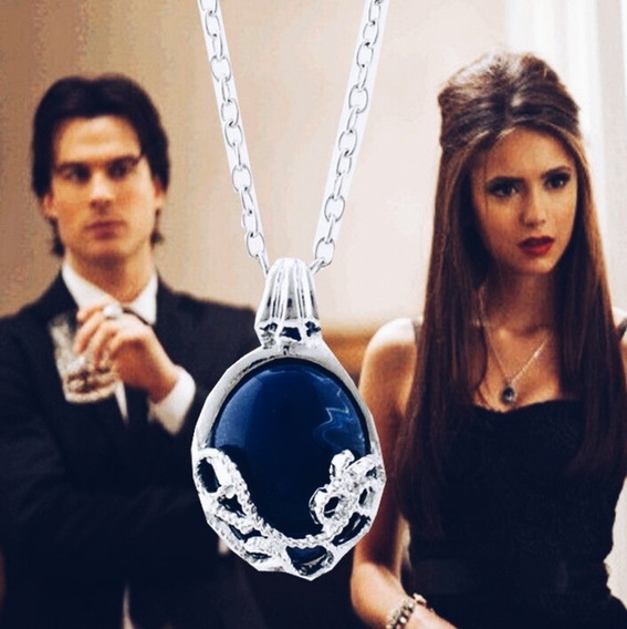 Lindo Colar Katherine Pierce The Vampire Diaries