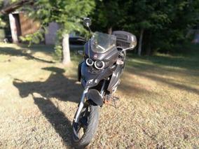 Vendo Gilera Smx 400 Touring