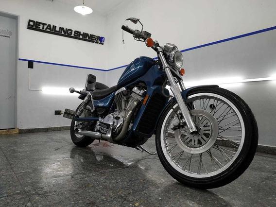Intruder 800 No Yamaha No Shadow No Harley