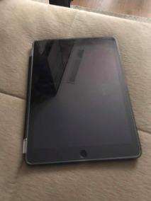 iPad Pro 9.7 128gb Wifi+celular Space Gray Na Caixa Original