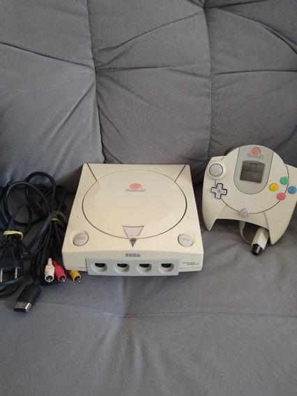 Dreamcast Japonês