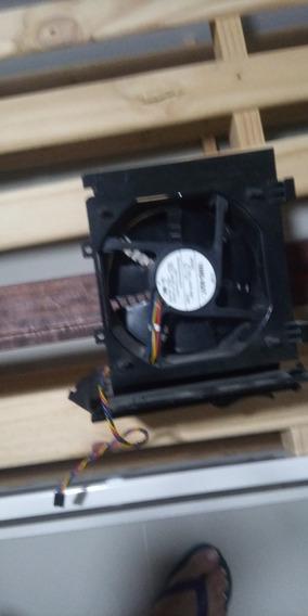 Cooler Cpu Servidor Dell Torre Nmb--mat 4715kl-04w-b86 12v