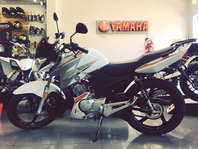 Yamaha Ybr 125 Z Antrax Avellaneda
