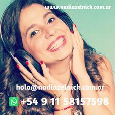 Locutora Online!