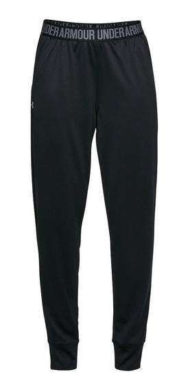 Pantalon Under Armour Play Up Neg De Mujer