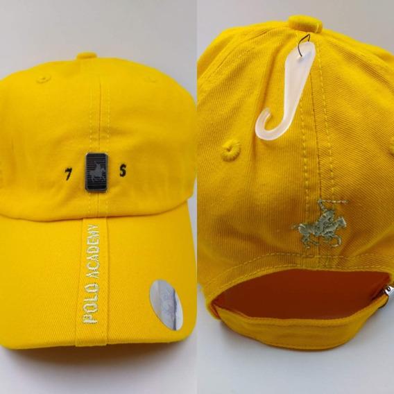 Polo Academy Original 009