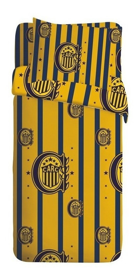 Sabanas Rosario Central 1 1/2 Pl. Diseño Estrellas Ct Mmk