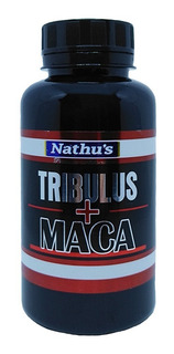 Remédio Natural Para Aumentar Potencia - 120 Capsulas