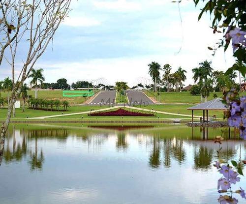 Terreno De Condomínio, Jardim Do Bosque, Leme - R$ 365 Mil, Cod: 10131759 - V10131759