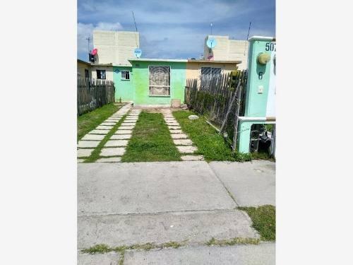 Casa Sola En Venta Fracc Las Haciendas