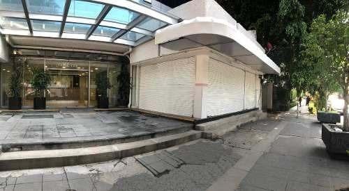 Renta Local Comercial Roma Condesa Insurgentes Hospitales