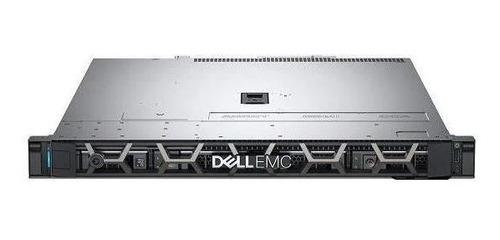 Servidor Dell R240 8gb 2 Hd 1tb Processador Xeon E-2124g