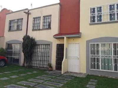 Venta Casa Zapata Morelos, Paseo Del Rio,