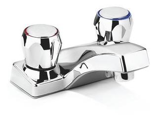 Lavamanos Grifo Hogar Baño Tipo Buho Silverline