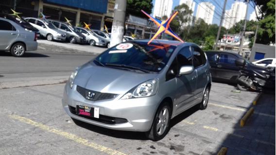 Honda Fit Lx 1.4 Flex 2010 Bx Km Ótimo Estado $ 29900 Financ