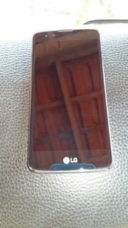 Celular Lg K8 Lg-k350ds Preto Dual Sim