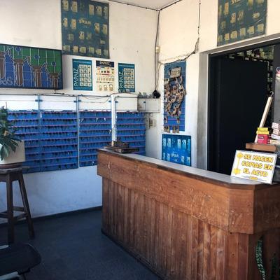 Venta Local Comercial Con Vivienda. Pegado A Tres Cruces