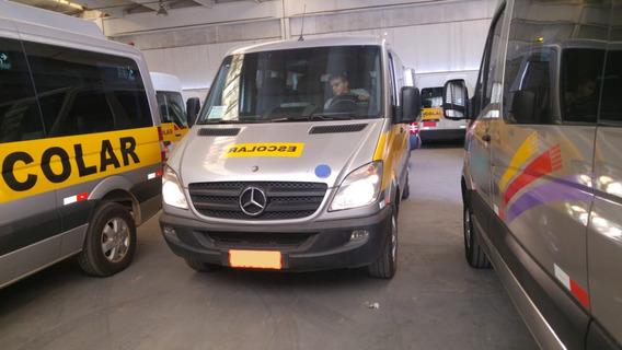 Mercedes-benz Sprinter Van 2.2 Cdi 415 (master/ducato/boxer)