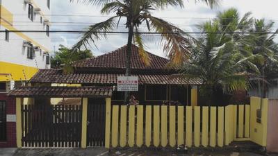Casa Em Enseada Azul, Guarapari/es De 200m² 4 Quartos À Venda Por R$ 570.000,00 - Ca202018