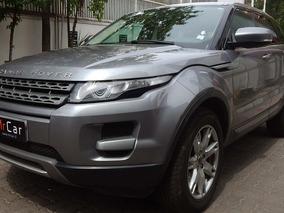 Land Rover Evoque 2.0t Pure
