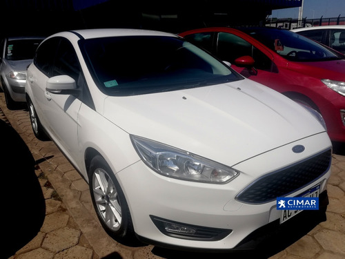 Ford Focus 5p 1.6l N S
