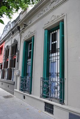Casa De 1900 Reciclada