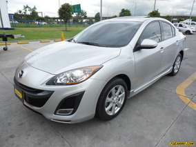 Mazda Mazda 3 All New 2.0 At