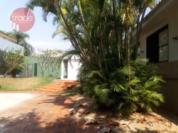 Ponto Para Alugar, 964 M² - Alto Da Boa Vista - Ribeirão Preto/sp - Pt0102