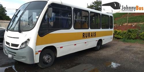Microônibus Urbano Neobus Thunder - Ano 2007/07 - Johnnybus