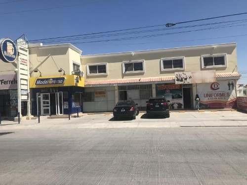 Local Comercial En Renta Santa Fe
