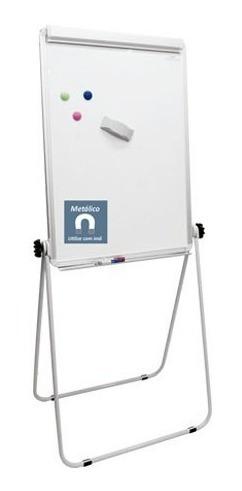Flip Chart Office Magnético Tela Giratoria - Stalo Industria