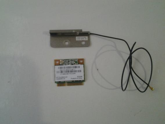 Placa Do Wi Fi Para Hp All In One Modelo G1 2100br Original