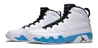 Air Jordan 9 Retro (gs) 2010 302359-103(zeronduty)24mx