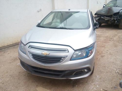 Sucata Chevrolet Onix 1.4 2015/2015 Ltz Retirada De Peças