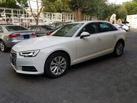Audi A4 2.0 T Select 190hp S Tronic 2018 - 0552