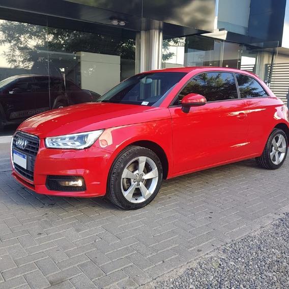 Audi A1 1.4 (33.233 Km) Rojo