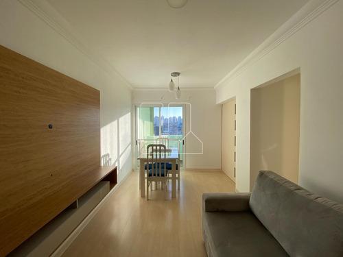 Apartamento À Venda Em Bosque Da Saúde - Ap051993