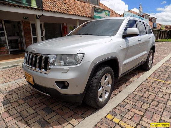 Jeep Grand Cherokee Limited 5.7cc At Aa 4x4