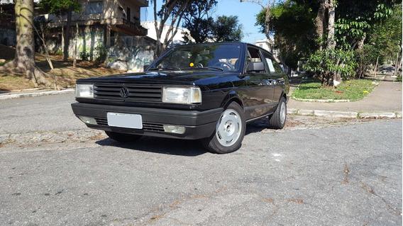 Gol Cl 1.8 8v Ap 1989 Turbo