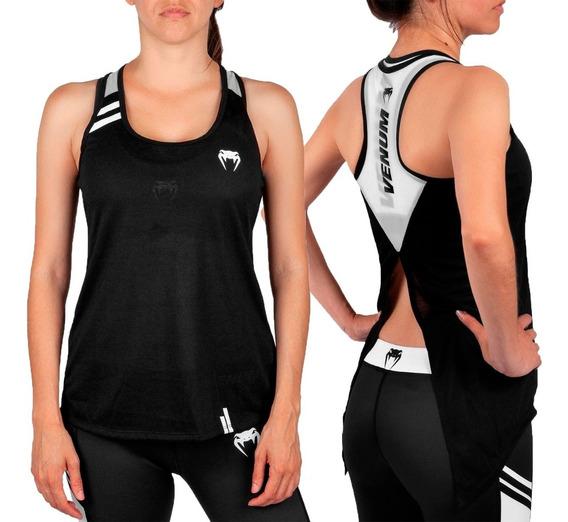 Musculosa Venum Power Muti-sport Crossfit Functional Running
