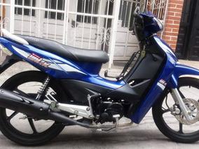 Se Vende Moto Semiautomatica Auteco .unik 110