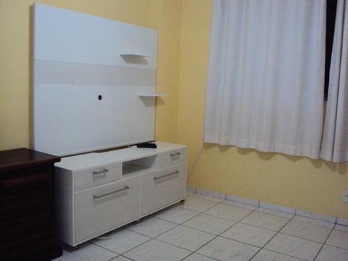 Apartamento À Venda, 34 M² Por R$ 178.000,00 - José Menino - Santos/sp - Ap4277