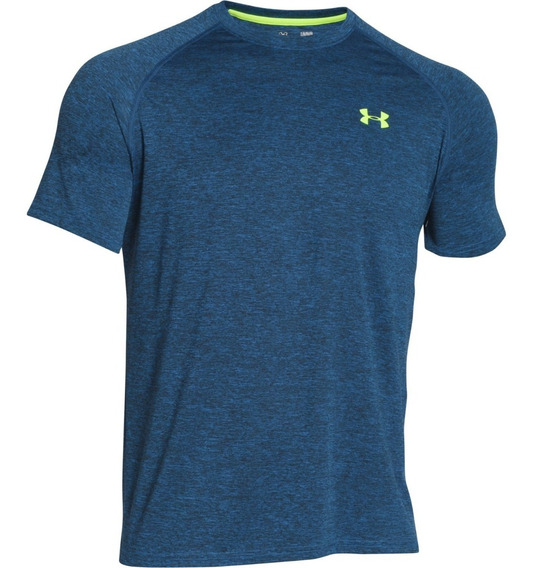 Camiseta Under Armour Tech T-shirt