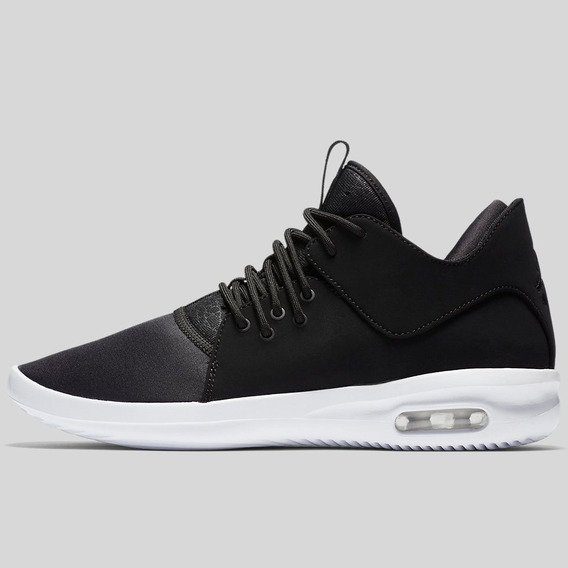 Tenis Air Jordan First Class Negro - Hombre