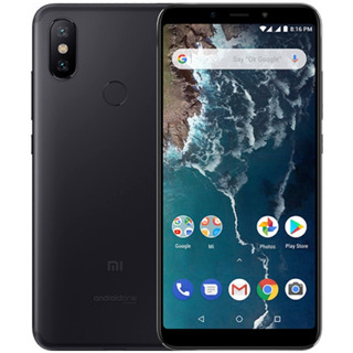 Xiaomi A2 Ds Lte 5.99p 64 Gb Ram 4gb 12/20mpx Android 8 Gtia