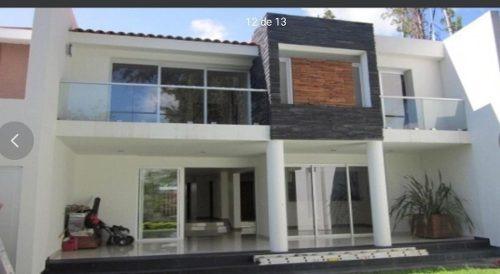 Casa En Renta En Lomas Altas, Zapopan
